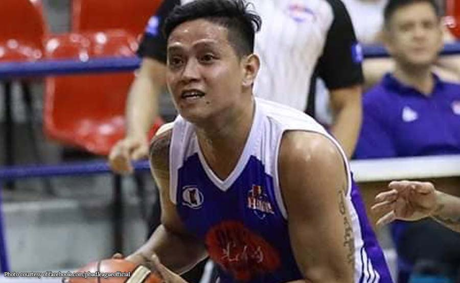 D-League: Asia's Lashes pasok sa quarterfinals