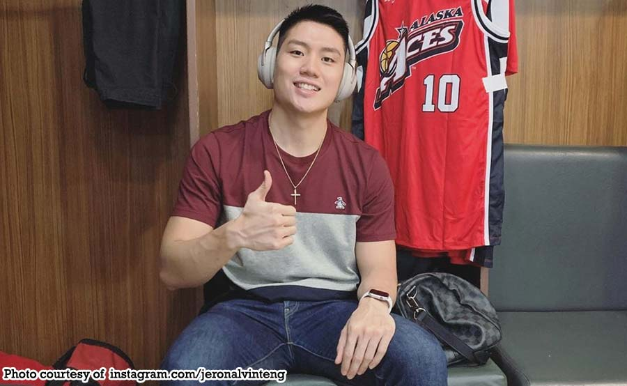 Jeron day-to-day ang estado