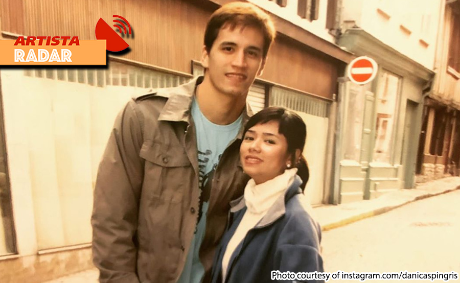 Danica, pinakilig si Marc sa 13th wedding anniversary post