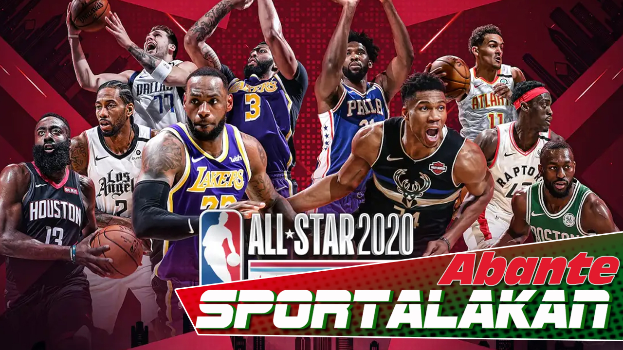 NBA All Star, ligwak sa 2020-21 Season