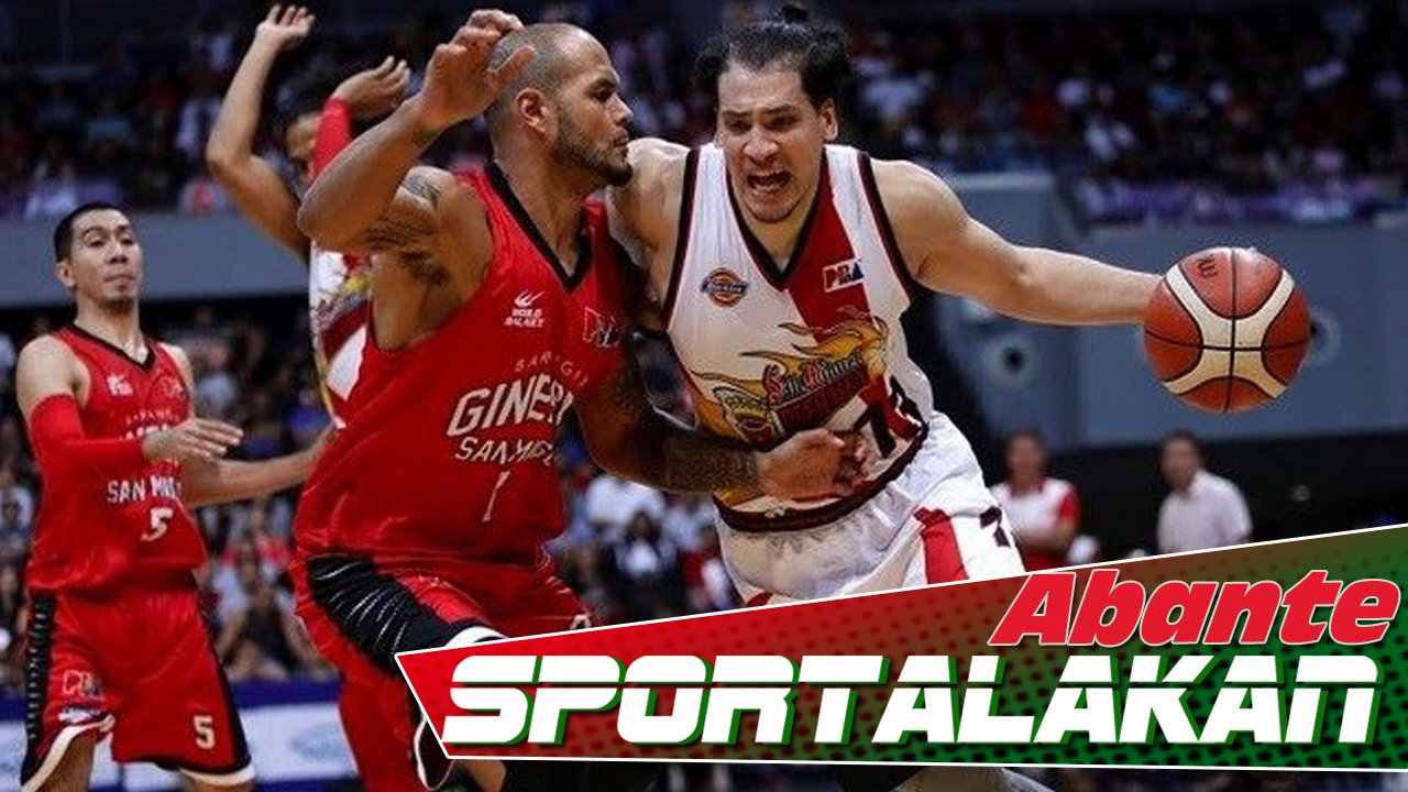 Gin Kings, Beermen natatanging umahon sa PBA Finals 3-1 deficit