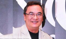 Kris nakakita na ng katapat - Manny Castañeda