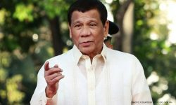 Duterte: Hindi ako Katoliko