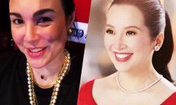 Kris Aquino naghanap ng kakampi laban kay Gretchen, tinawagan si Claudine