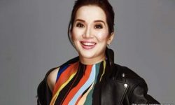 "Kris Aquino 'Queen of All Fixers"" – Gretchen Barretto"