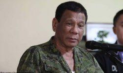Para niyo akong ginagago – Duterte sa DAR officials