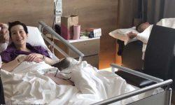 Kris nag-imbento ng sakit para makatakas sa trabaho - Jesus Falcis