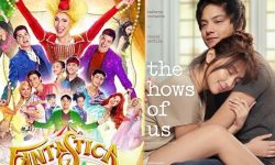 Tingnan: Mga nagwagi sa 50th Box-Office Entertainment Awards