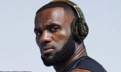'The King' din sa salapi! LeBron pinakamayamang NBA player
