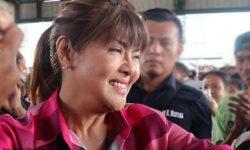 Imee Marcos, pinagkatuwaan sa 'May Magnanakaw Challenge'