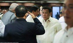 Duterte: Pinabalik-balik ka sa permit? Murahin, barilin mo