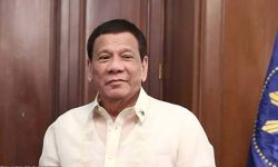 Pag-aresto kay Maria Ressa, ikinagulat ni Duterte