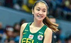 Fake scandal ng FEU volleybelle, 'wag ikalat - mga fan