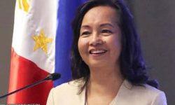 Mga anak ng presidente nagtatagumpay - Arroyo