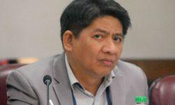 Gadon payag sa debate pero hindi sa loob ng UP