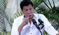 Ilang narco-politicians isiniwalat na ni Duterte