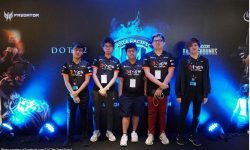 Pinoy Dota 2 team wagi ng P26M sa kompetisyon sa China