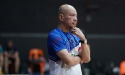 Team 'Pinas underdog sa Group D - Guiao