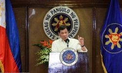 Duterte nais simulan ang subway bago ang 2022: 'Roxas, maski tulay walang nagawa!'