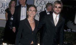 Jennifer Aniston nabuntis ni Brad Pitt?