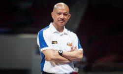 Gilas stint iba sa Team Pilipinas: Yeng kinontra si Chot