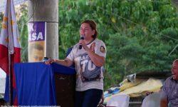 Sara Duterte: De Lima, matalinong bobo!