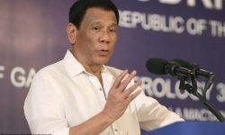 Kapag namatay lahat ng pari, bubuti ang mundo - Duterte