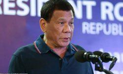 Ex-cop Acierto: 2 Chinese na nakasama ni Duterte, sangkot sa droga