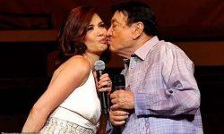 Kasal nina Zsa Zsa at Dolpy sinabotahe ng dating mister?