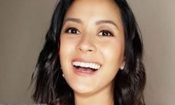 Bianca Gonzalez nag-react sa 'racist' ad ng Glutamax