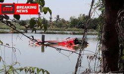 2 patay sa bumagsak na helicopter sa Bulacan