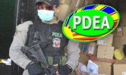 9 drug suspect huli sa hotel sa Maynila