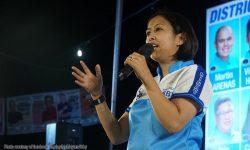 Nancy, Abby Binay mahigit isang dekada nang hindi nag-uusap