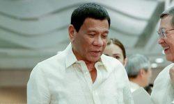 Palasyo: Duterte hindi inatake sa puso