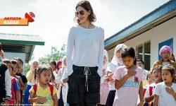 Dating Darna Nanette Medved, nagpatayo ng mga classroom sa Marawi