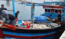 Vietnam boat na sumagip sa mga Filipino fisherman, tukoy na