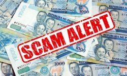 P500M kinulimbat ng investment scam, Halas 100 katao nagreklamo