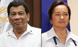 Duterte biniro si Arroyo: Ipapakulong kita ulit