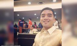 Vico Sotto sumagot sa netizen na tinawag siyang 'babe mayor'