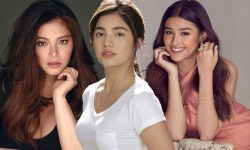 Angel, Liza nag-react sa bagong 'Darna'