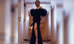 Sinuot na gown sa ABS-CBN Ball, ibebenta ni Juday