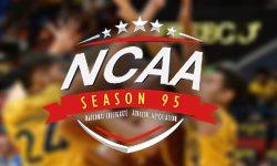 NCAA: Mga laro ngayong Martes kanselado