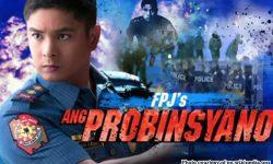 Hollywood star sanib-pwersa sa 'Ang Probinsyano'
