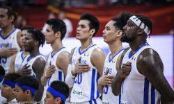 Gilas Pilipinas posibleng hawakan ng European coach