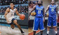 Thirdy swak din! Pringle, Standhardinger bala ng Gilas sa SEA Games