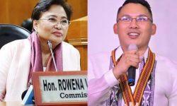 Guanzon kay Cardema: Ila-libel kita sa buong Pilipinas!