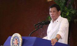 Duterte sa pagkontra ni Poe sa emergency powers: Itong mayaman na walang utak
