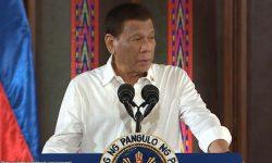 P1M reward sa makakahuli sa presong hindi susuko, pero mas ok patayin - Duterte