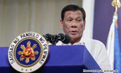 Kahit may kasong homicide: Bagong BuCor chief gusto ni Duterte