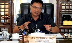 Duterte inutos ang pananambang kay Loot